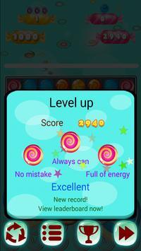 Candy Smasher HD screenshot 12