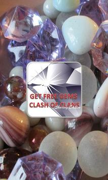 Get Free Gems in COC apk screenshot