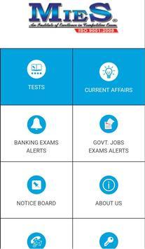 Majumdar Institute of Education & Success poster