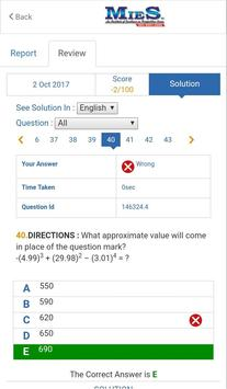 Majumdar Institute of Education & Success apk screenshot