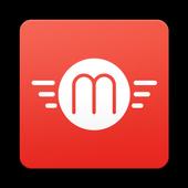 Miexpress Driver icon