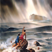 Миф о Потопе расчеты icon