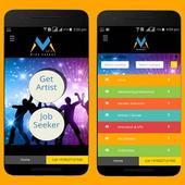 Mifa Talent Production icon