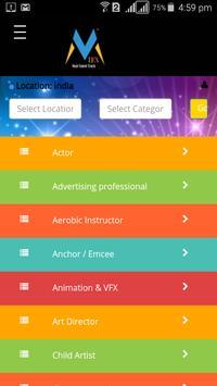 Mifa Talent Production screenshot 1