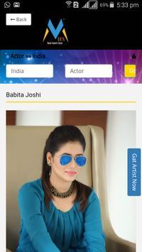 Mifa Talent Production screenshot 2