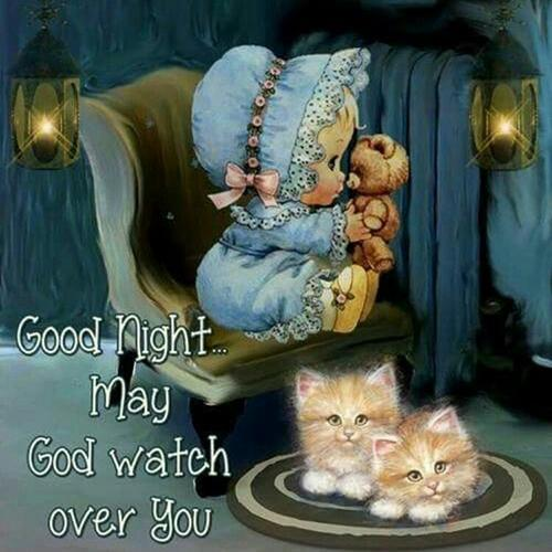 Good Night Wishes & Blessing for Android - APK Download