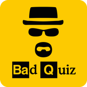 Bad Quiz icon