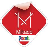 Mikado Çocuk icon