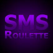 Sms roulette - lite icon