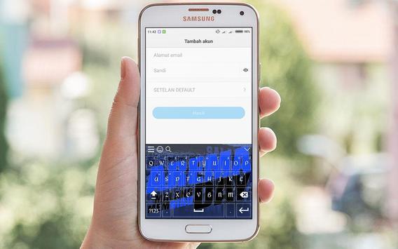 Arema Keyboard Pro apk screenshot