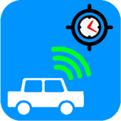 Day Tracker (Commute Time) icon