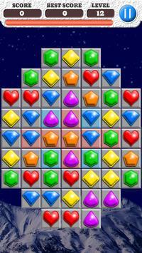 Gold Combo Match screenshot 2