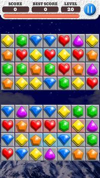 Gold Combo Match screenshot 3
