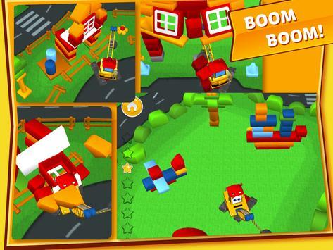 "Mika ""Boom Boom"" Spin for kids apk screenshot"
