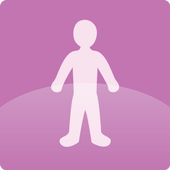 BMI Calculator by MES icon