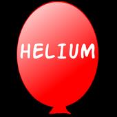 Helium icon