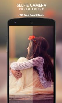 Selfie Camera Photo Filters apk screenshot
