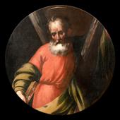 St. Andrew Novena icon