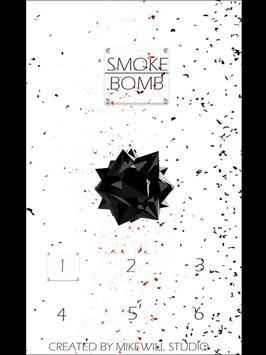 Smoke Bomb screenshot 4
