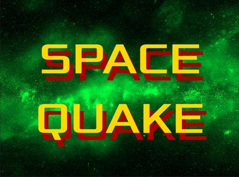 Space Quake by Ama Birch apk screenshot