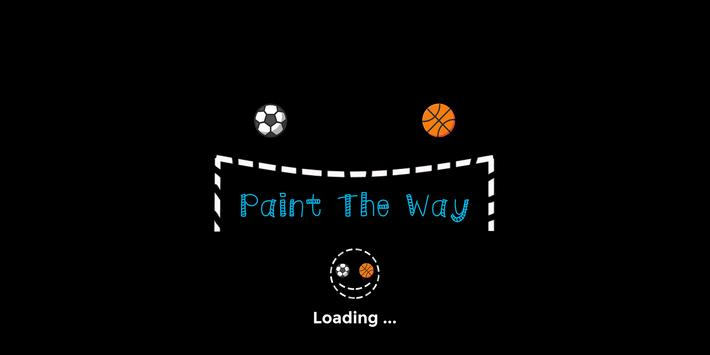 Paint The Way poster
