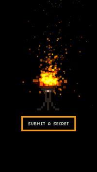 The Secret Fire poster
