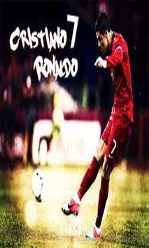 Cristiano Ronaldo Puzzle screenshot 1