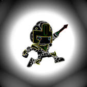 Robo Leap -  Space Adventure icon