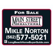 Mike Norton icon