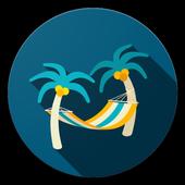 Travel Journal icon