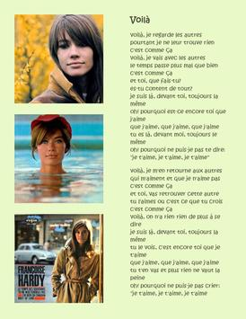 The Best of Francoise Hardy screenshot 2