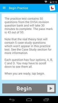 Theory Quest! UK Theory Test 2017-18 Companion screenshot 4