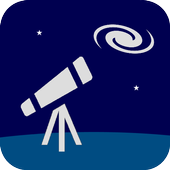 Night Sky Guide icon
