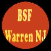 BSF Warren NJ icon