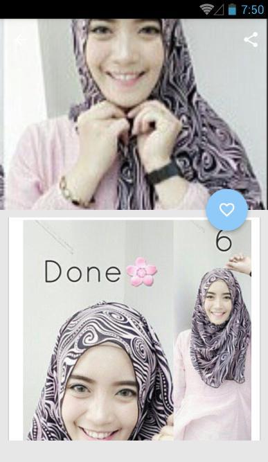 Tutorial Hijab Segi Empat Simpel Terbaru Fur Android Apk Herunterladen