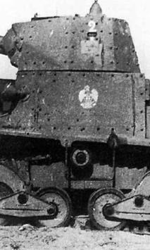 Wallpapers Italian Tank L640 apk screenshot