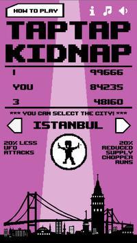 Taptap Kidnap screenshot 1