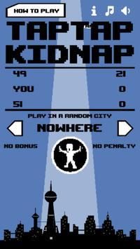 Taptap Kidnap screenshot 7
