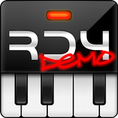 RD4 Groovebox Demo icon