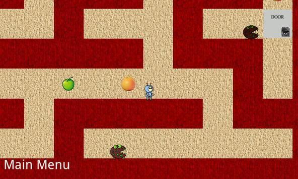 Prisoner of Labyrinth apk screenshot
