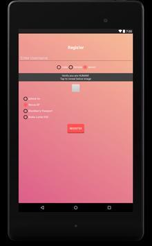 mikuu - Chat Online screenshot 6