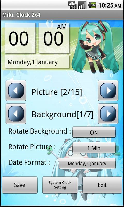 Hatsune miku voice free