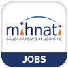 Mihnati Job Search icon
