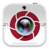 Picbay photo editor icon