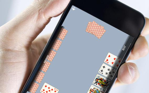 Durak (fool) - card game apk screenshot