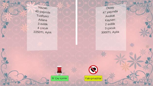 Evlilik Oyunu (Unreleased) screenshot 2