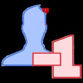 Unfriend Finder icon
