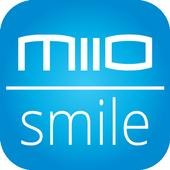 miioSMILE Lite icon