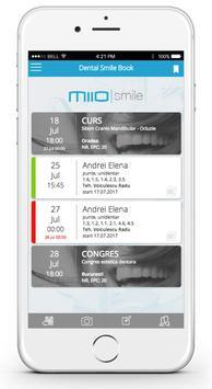 miioSMILE Lite screenshot 2