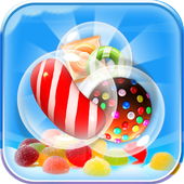Candy Paradise Sweet Candy icon